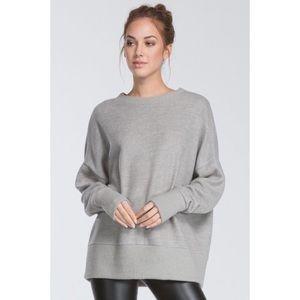 LAST ONE!! Oversized Super Soft Sweatshirt